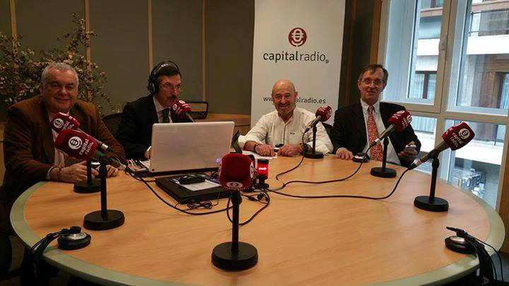 Médiadour invité de Capital Radio